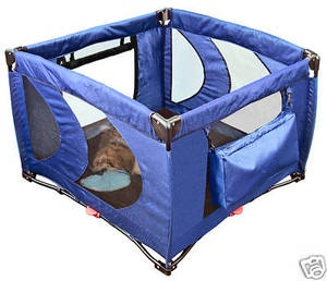"""Pet Gear Exercise Pet Pen for Dogs 36""""x36""""x26"""" - PG4400NT $127.99"""