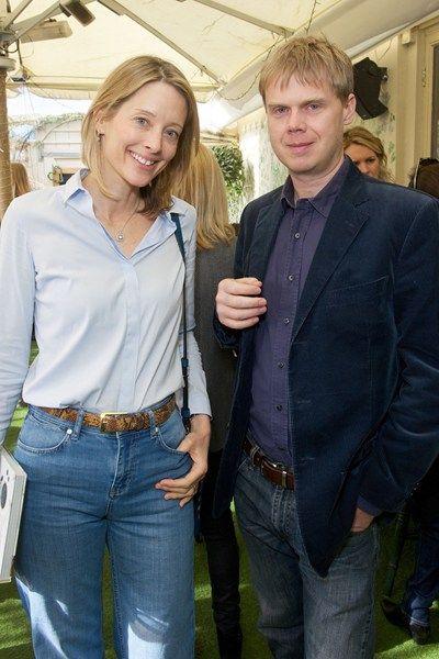 Amanda Howard and Viscount Hinchingbrooke Julie Montagu's ...