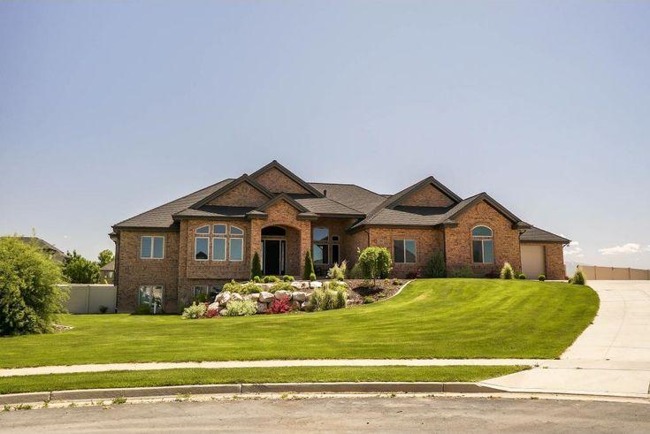 twin homes for sale in davis county utah