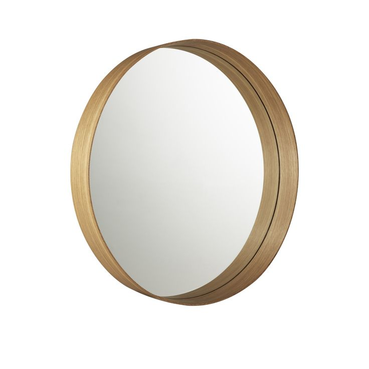 Mirror option 2: Lumi mirror. (On feature wall.) £250.75