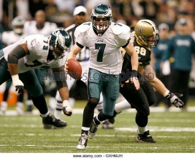 Philadelphia Eagles QB Jeff Garcia