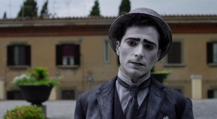 """Il corto premiato al Festival Corti Senza Frontiere - Edizione 2016 """"Senza Parole"""""""