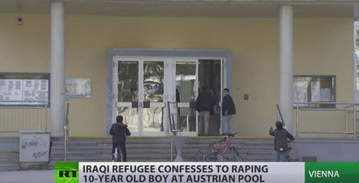 Tojedna znajdziwniejszych decyzji austriackiego sądu, jaka została podjęta wpodobnych sprawach. Uchodźca zIraku…