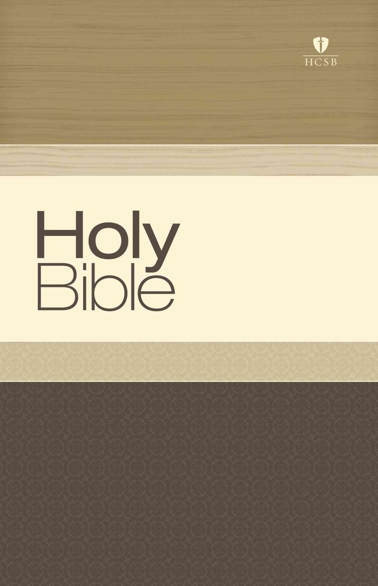 Holy Bible: Holman Christian Standard Bible, Evangelism