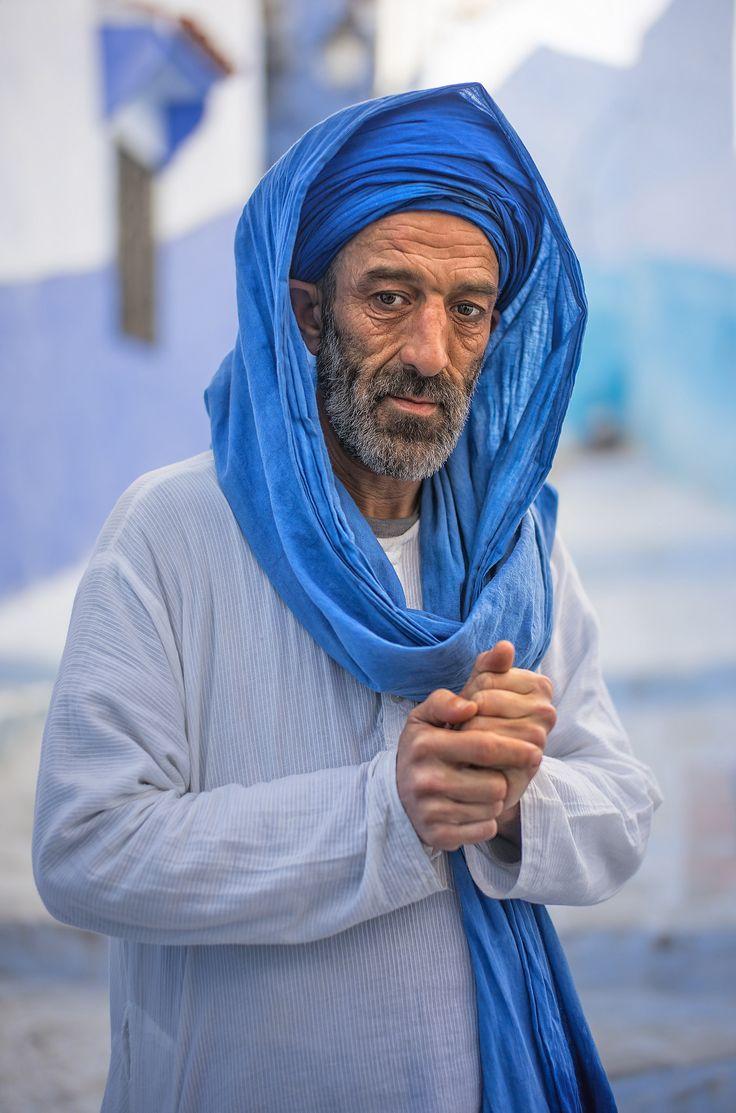 тому марокканцы мужчины фото взбитые