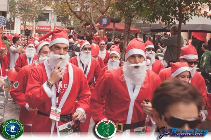 Φωτογραφίες από το Athens Santa run - Athens Santa Run Photos 2014 #santa #christmas #santarun #athens #greece #greece2014 #december #greece2015 #athensantarun #holmesplace #ing