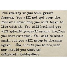 GRIEF QUOTES image quotes at relatably.com