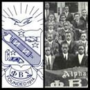  January 9, 1914: Phi Beta Sigma was founded at Howard University in Washington, D.C., by three young African-American male students with nine other Howard students as charter members.  The fraternity's founders: Honorable A. Langston Taylor, Honorable Leonard F. Morse, and Honorable Charles I. Bro... January 9, 1914: Phi Beta Sigma was founded at Howard University in Washington, D.C., by three young African-American male students with nine other Howard students as charter members.  The…