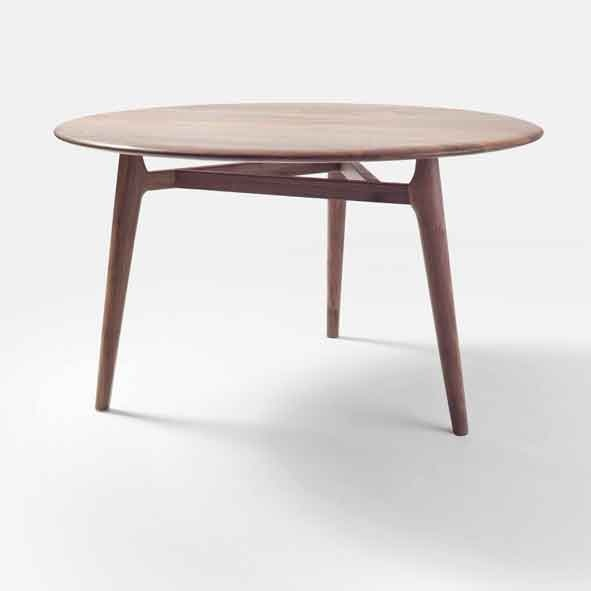 Solo Round Table by Neri & Hu.