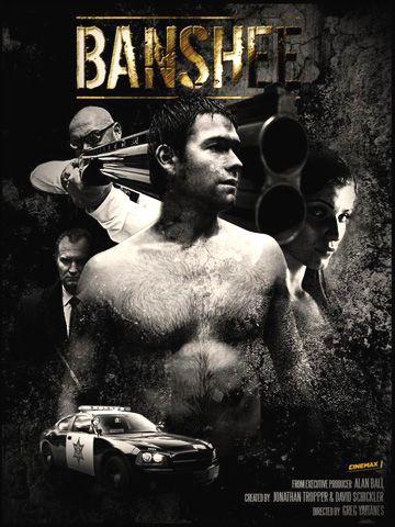 Banshee - Saison 2 [Complete]