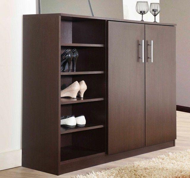 Rak Sepatu Minimalis Merupakan Salah Satu Produk Furniture