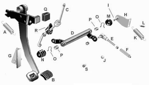 Autogage Tachometer likewise 1985 AMC Eagle Wagon further Jeep 258 Engine Wiring Diagram in addition 120423208 also Amc07 59rambler. on amc 6 cylinder engine