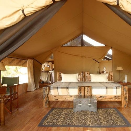 Safari tent - Africa Sky & 59 best Safari lodge furnishing ideas images on Pinterest ...