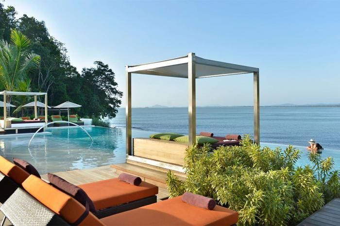 Club Med Cherating Beach (Kuantan, Malaysia) from The 101 Best All-Inclusive Resorts in the World Gallery - The Daily Meal