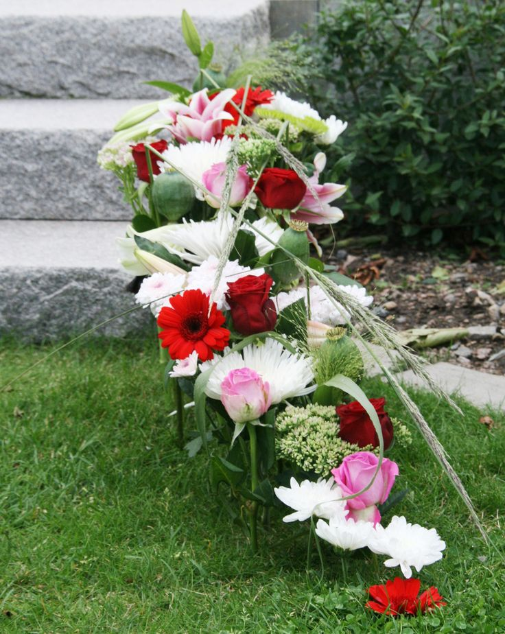 FloristUlrik - Elegant entré till din trädgårdsfest.