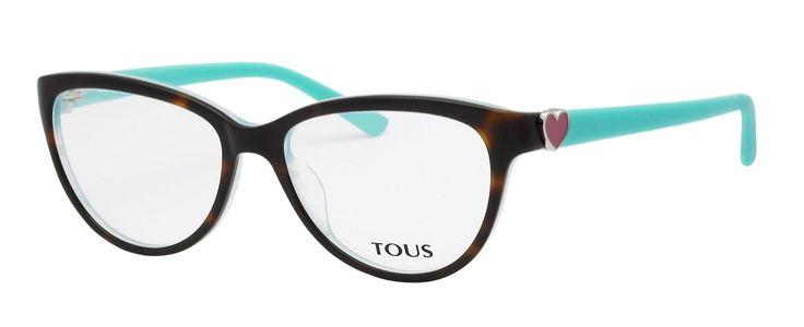 TOUS 755 #Tous #Gafas #GafasGraduadas #GafasDeVista  #Mujer  #EyeLenses #EyeGlasses #Eyewear  #Woman