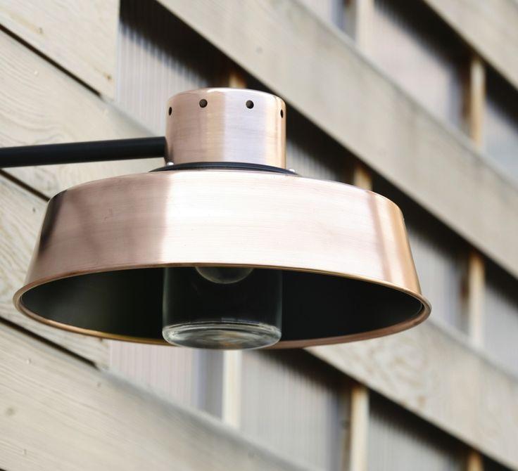 les 213 meilleures images du tableau luminaire d 39 exterieur outdoor light lampe de jardin. Black Bedroom Furniture Sets. Home Design Ideas