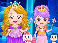 Play Baby Hazel Ice Princess Dressup on Top Baby Games.  Play Baby Hazel Games, Baby Games,Baby Girl,Baby Games Online,Baby Games For Kids,Princess Games,Fun Games,Kids Games,Baby Hazel Games and many other free girl games