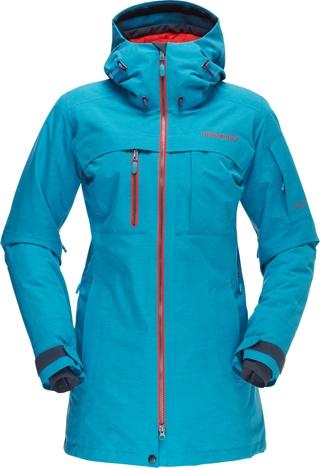 my next ski coat