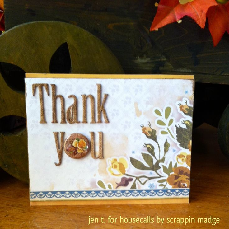 my wow wednesday card i made with the awesome @housecallsbyscrappinmadge  november harvest traditions kit using the awesome papers , letter stickers, and  exclusive flair
