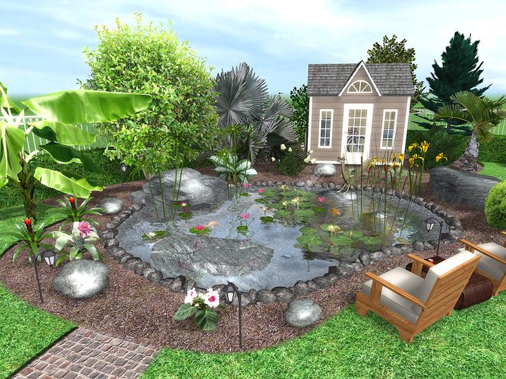 25+ Best Ideas About Garden Design Software On Pinterest | Free