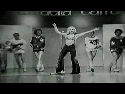 Raffaella Carra - Fiesta (1979)