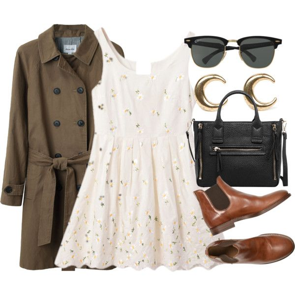 """""""Untitled #2911"""" by laurenmboot on Polyvore"""