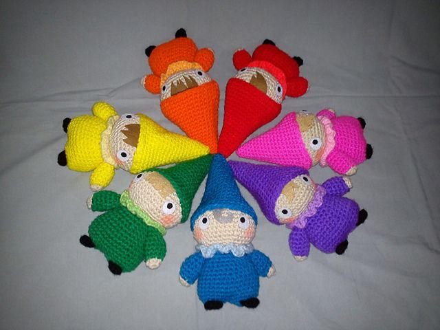 Amigurumi Doll Gratuit : 387 best crochet cartoon characters images on pinterest crochet