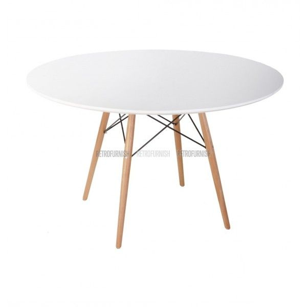 DSW Eames Style Dining Table
