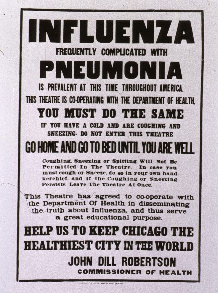 an introduction to the history of the flu pandemic of 1918 The 1918 influenza pandemic was the most severe pandemic in recent history it was caused by an h1n1 virus with genes of avian origin although there is not universal consensus regarding where the virus originated, it spread worldwide during 1918-1919 in the united states, it was first identified.