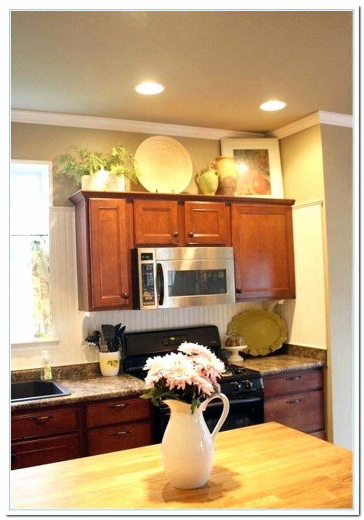 Kitchen Countertop Decorative Accessories Best Of Kitchen Counter