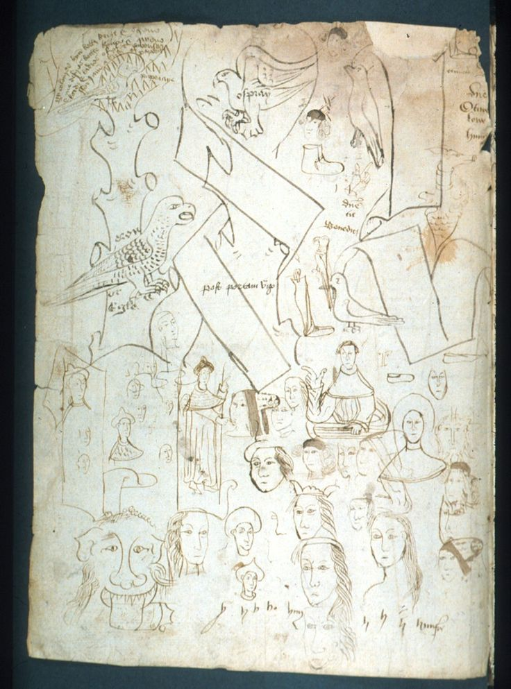 Oxford, Bodleian Library, Lat. misc. c. 66 (15th century)