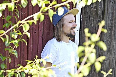 Jukka Poika - singer