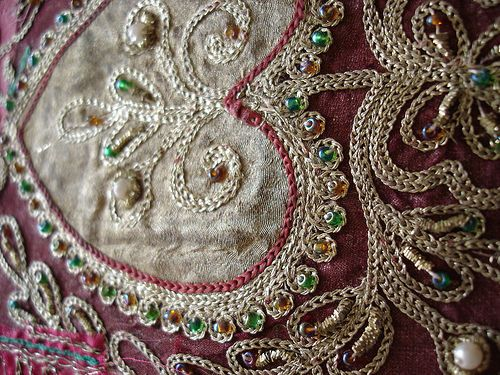 Images about dabka embroidery on pinterest one by