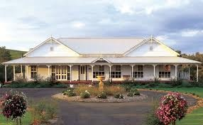 Australian heritage style home