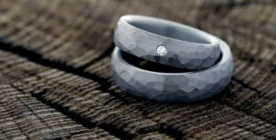 Svatební šperky, Snubní prsteny, Zásnubní prsteny - Ateliér Invencie – prsteny budoucnosti… | Svatba.cz