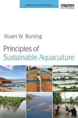 Aquaculture is the farming of aquatic organisms, principally fish, molluscs, crustaceans and marine algae. It has seen phenomenal worldwide growth in the past fifty years and many people view it as the best solution for the provision of high quality protein to feed the world's growing population, particularly with the rapid decline in wild marine fish populations.