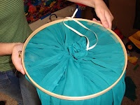 Homemade Mamas: No Sew Bed Canopy... This is a great idea, although, I have a few tweaks in mind =)