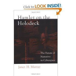 Murray's _Hamlet on the Holodeck_