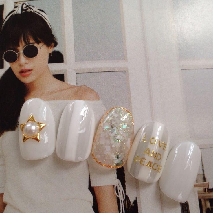 yuimama (ネイル)|ネイル画像数国内最大級のgirls pic(ガールズピック)