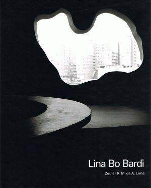 Lina Bo Bardi by Zeuler R.M. de A. Lima