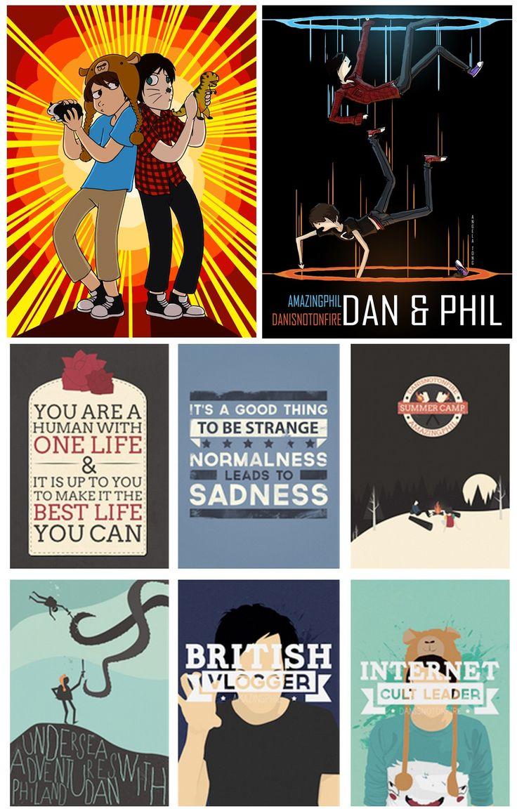 | amazingphil danisnotonfire