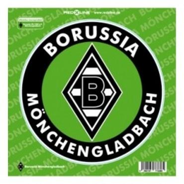 Autoaufkleber  Borussia Mönchengladbach - #Bundesliga, Fußball, #Soccer, #Fanartikel, #Sport, #Auto, #Aufkleber - http://www.multifanshop.deBorrusia Monchengladbach