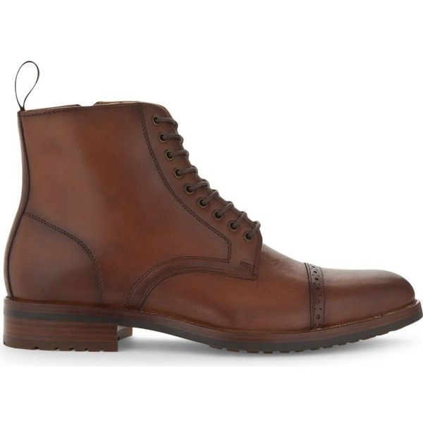 1000  ideas about Mens Leather Ankle Boots on Pinterest | Ankle