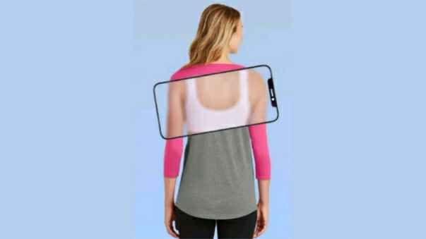 Aplikasi Kamera Tembus Pandang Terbaik Untuk X Ray Scanner Yang Bisa Mengintip Objek Menjadi Transparan Bisa Melihat Dibalik Paka Di 2021 Kamera Pakaian Wanita Wanita