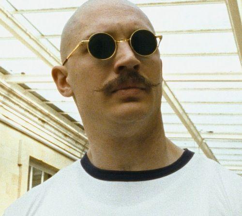 Tom Hardy (Bronson)