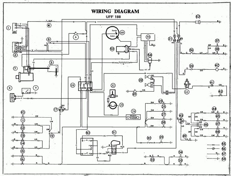 Unique Residential Wiring Basics #diagram #wiringdiagram #