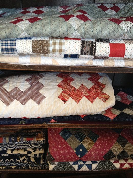 Hey friends the briar patch has some great old quilts for for Quilts for sale