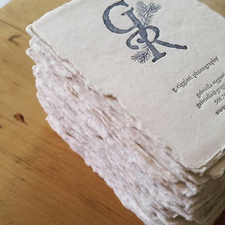 Best Business Cards Images On   Artisan Business