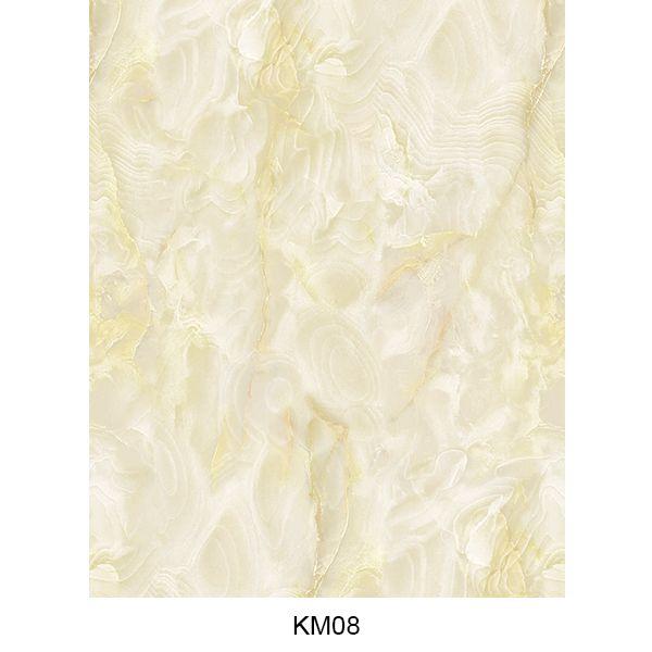 Water transfer printing film marble pattern KM08